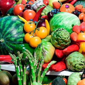 Carbon Farming for Tastier Food